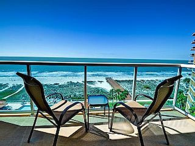 Clearwater Beach Luxury Condo - Clearwater - Condominio