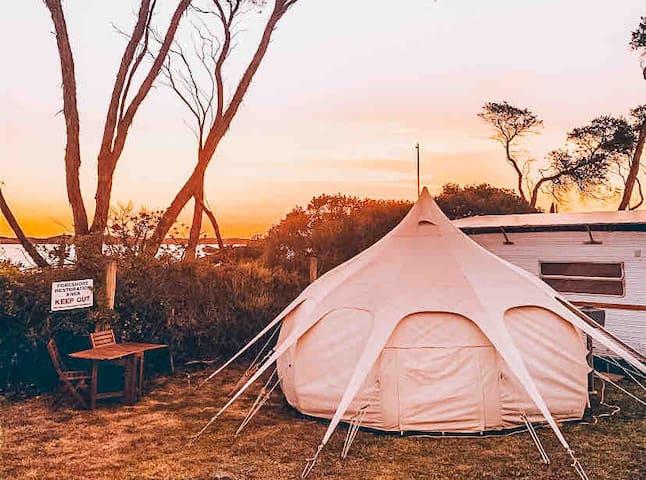 IM Glamping - Phillip Island