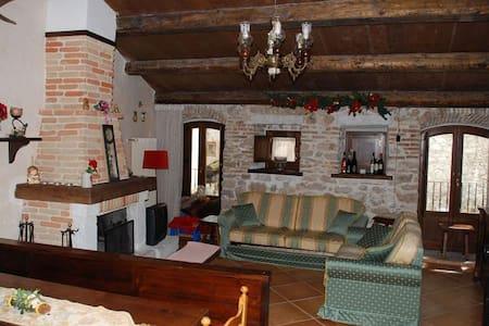 App. Roccapia Centro x 5 bellissimo - Wohnung