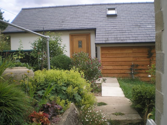 Sunnyridge annex - Gloucestershire - Casa
