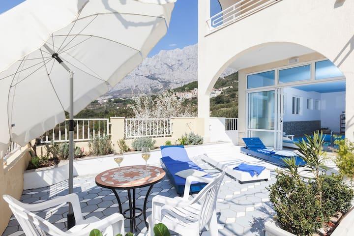 dorotea - Makarska - Appartement
