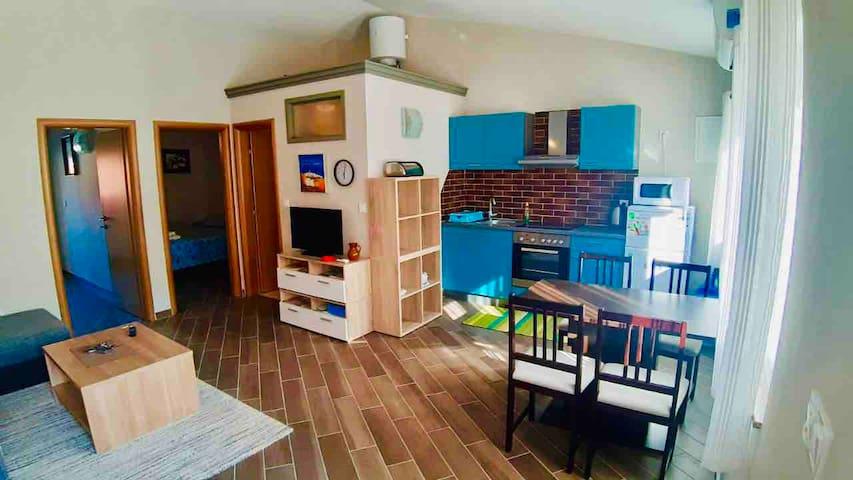 Apartment Kezic