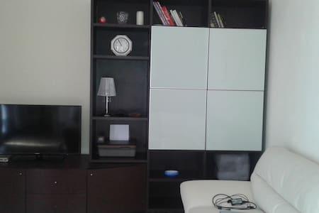 appartamento rescaldina - Rescaldina