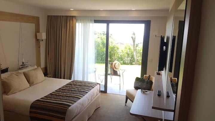 Double room-Classic-Ensuite-Sea View