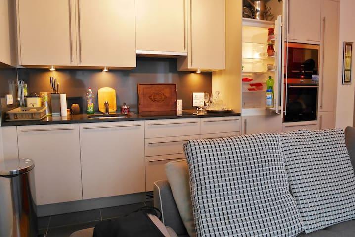 appartement confortable et chaleureux - Cachan - Appartement