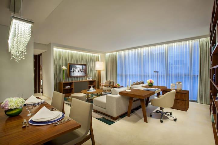 Spacious 2 Bedroom Apartment - Flexi Rate