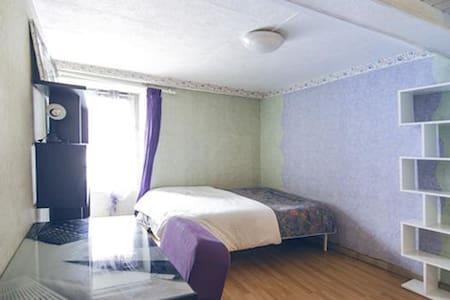 Grand Studio Agréable et Paisible - Clermont-Ferrand - 公寓
