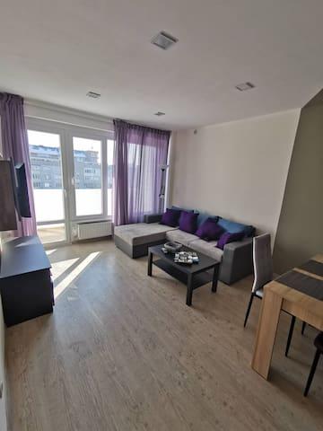 Yohi apartment
