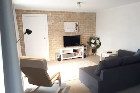 Hazelbrook Self Contained Apartment