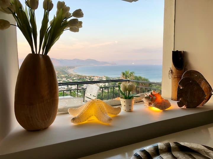 Luxury Home con vista mozzafiato
