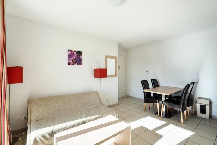 Appartement 2 Pièces 4 Personnes Supérieur - Confort 196424
