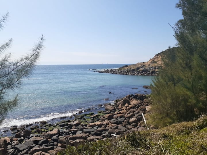 Kitnet /Studio - Ambiente familiar - Praia do Rosa