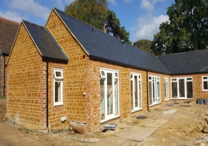 Weavers Retreat - Family & Disabled Friendly 2 Bed