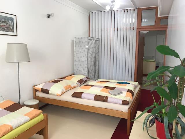 A room in Apartmant Centrum Poprad 2
