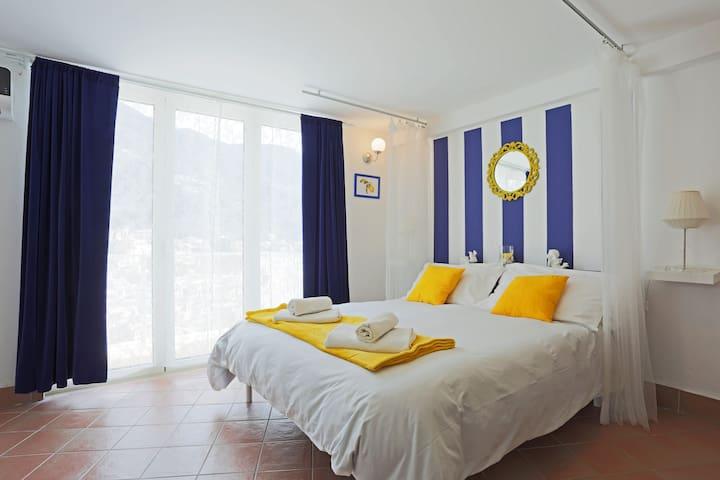 Small apartment in Positano - Positano - Apartment