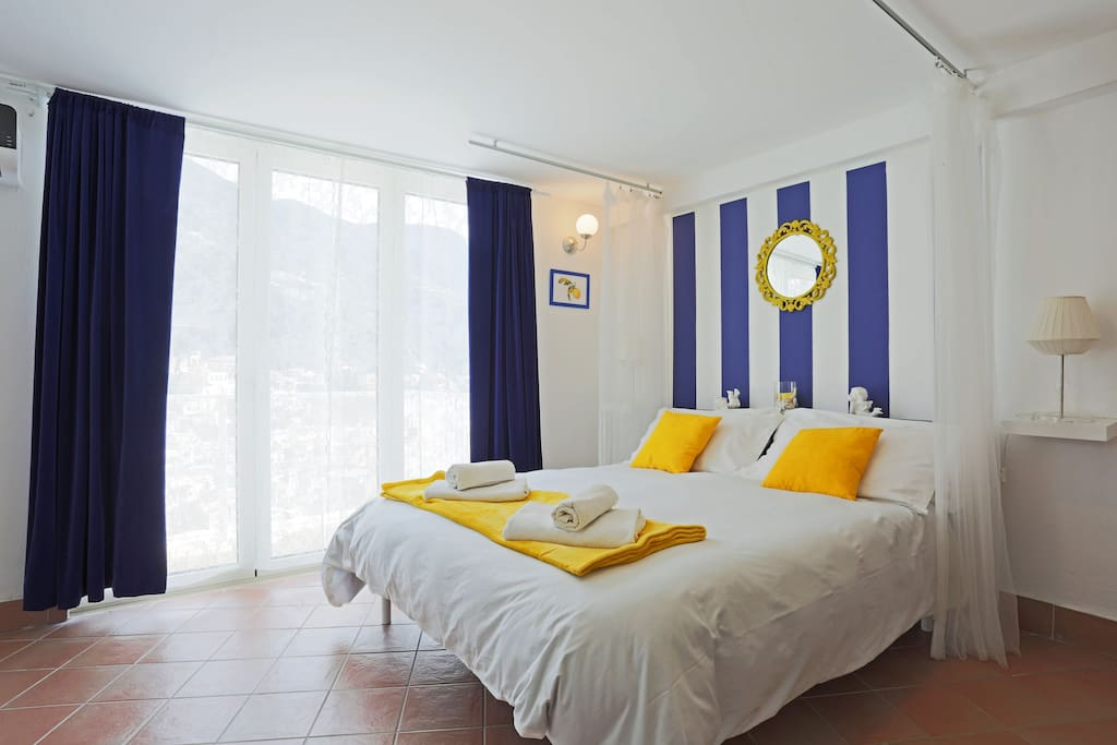 Small Apartment In Positano Apartments For Rent In