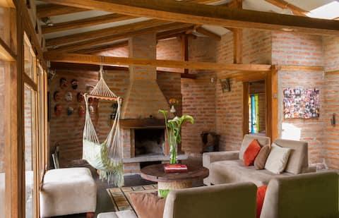 Casa de campo en Quito