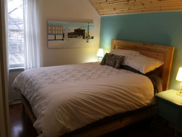 Air Duchess for Comfort and Class - London - Bed & Breakfast