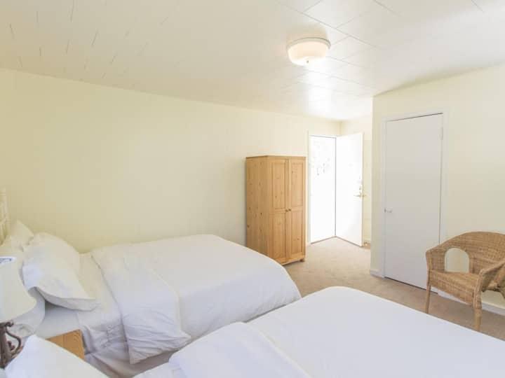 Beach House 2nd Floor Double Room