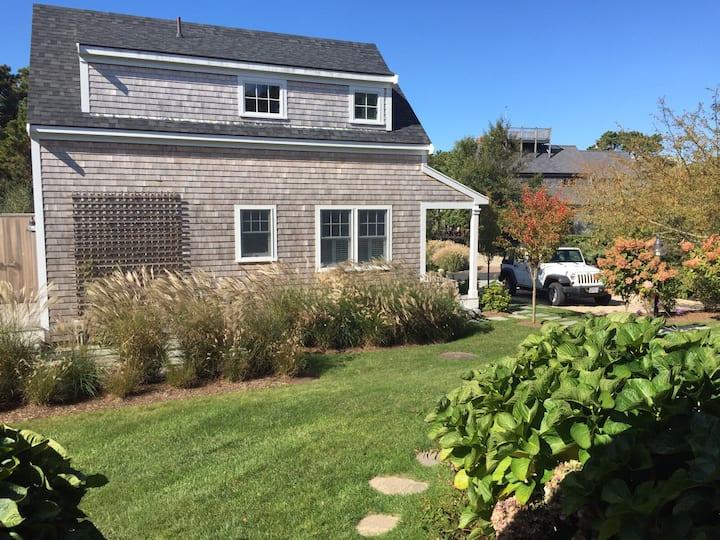 Beautiful Nantucket Summer rental