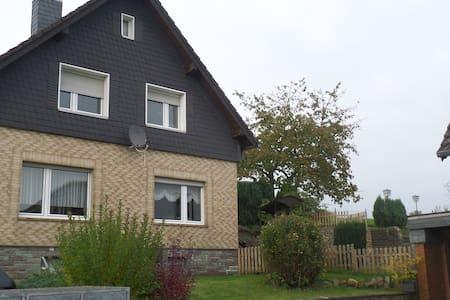Gästehaus im Bergischen Land nah bei Köln - Kürten