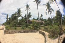Palaboy Beach Resort - Beachroom #5