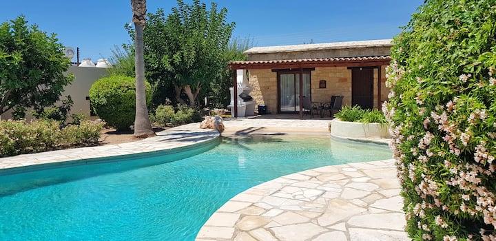 Cypress Villa