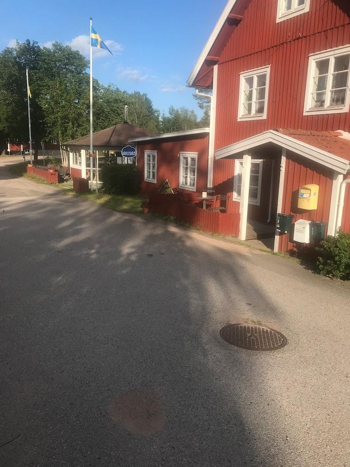 Bergdala Härberge & Wärdshus