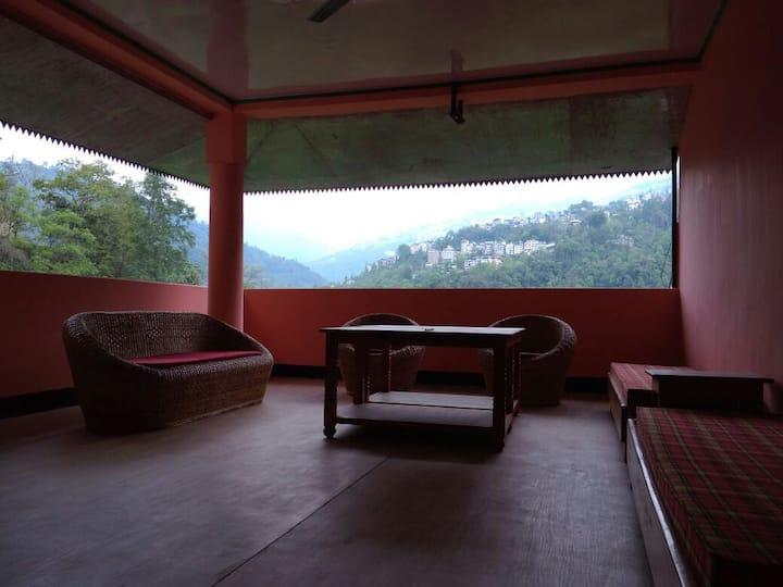 Raniban Homestay