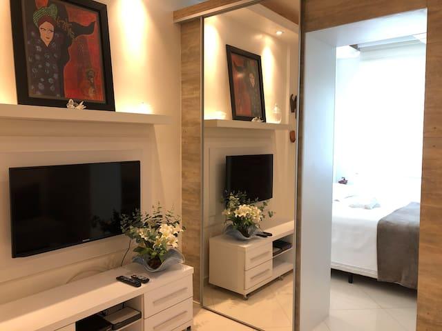 Venha para o Rio ! Apartamento lindo em Ipanema!