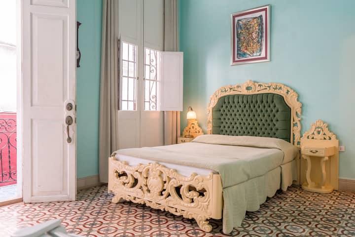 Standard Room in Havana