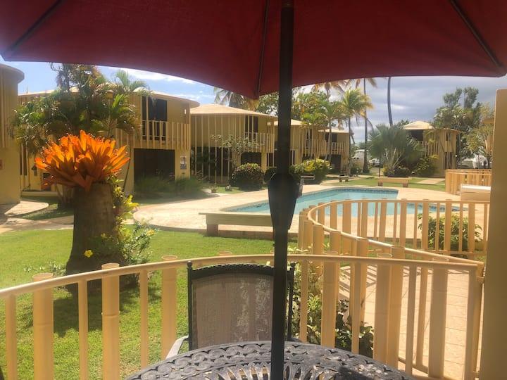 Boqueron Villa Taina a place to relax