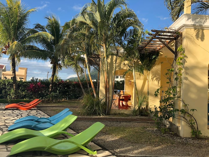 Mauritius accommodation within your reach