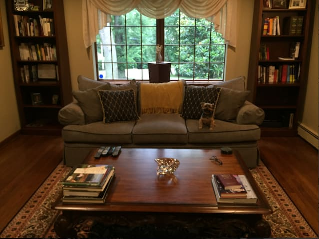 Red Bank Private Room