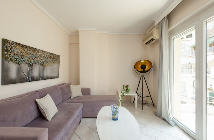 Fresh Comfortable and Cozy Apartment