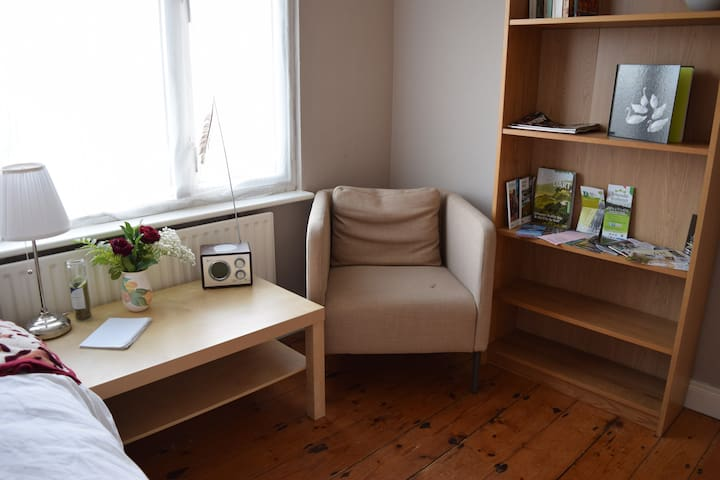 Nice single room near to UCD - Dundrum - Casa