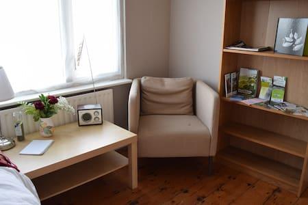 Nice single room near to UCD - Dundrum - Casa