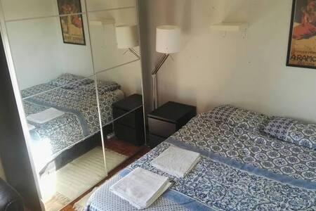 Couples room well located - ปอร์โต - อพาร์ทเมนท์