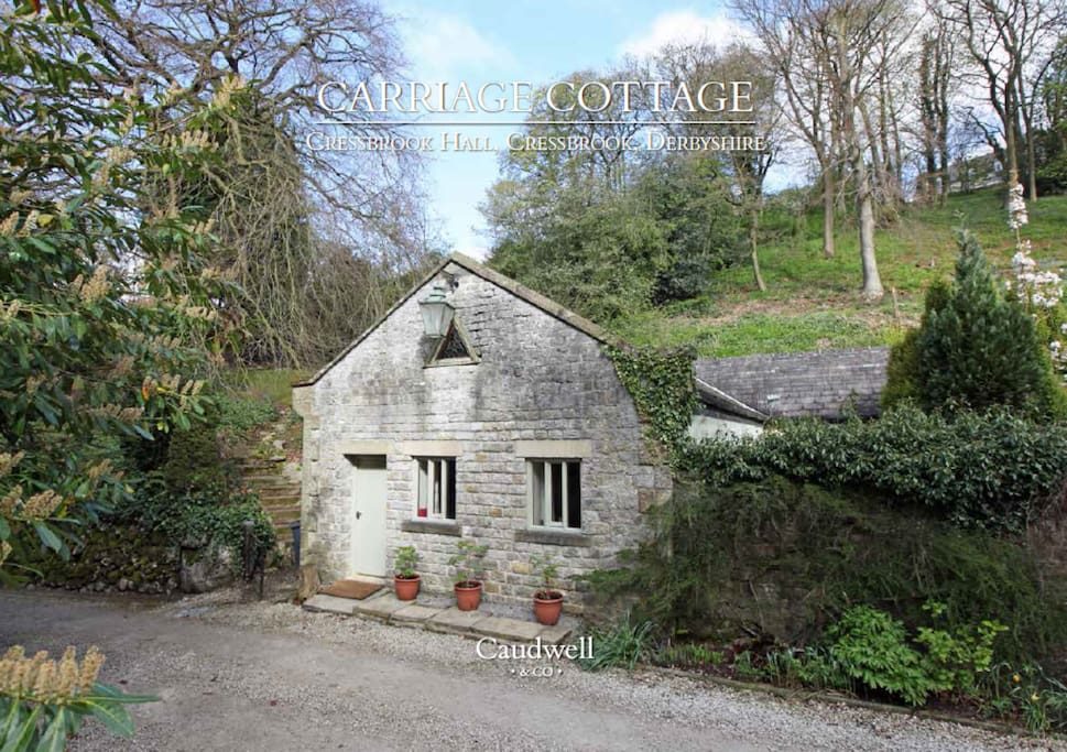Carriage Cottage