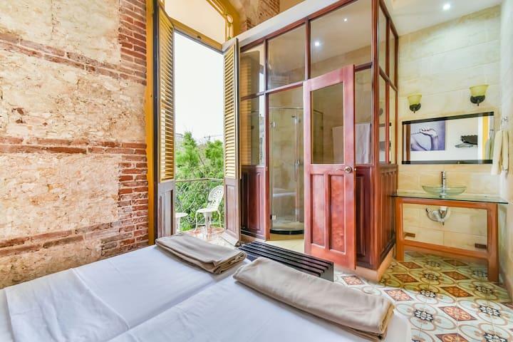 Casa Colonial Misiones Room 2