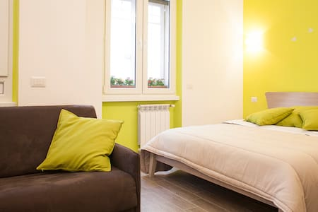 Modern BnB in the heart of Rome