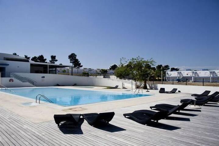 Villa Boutique I com piscina e jakuzzi