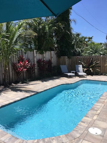 ALL NEW 2019 PRICING Delray Beach Holiday House