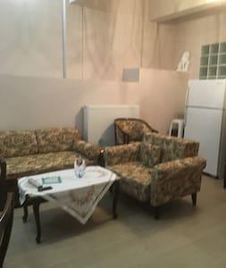 SFONTILO APARTMENT - Melivoia - 公寓