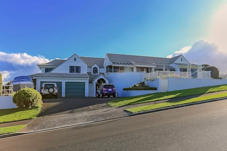 HARBOUR HEIGHTS - Omokoroa
