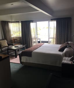 Harbour suite Waterview Lodge - 奧普阿(Opua)