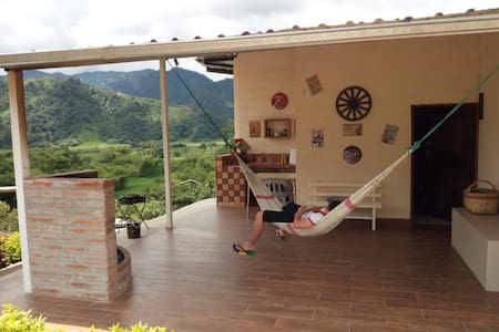 Pozada ANCCOR. Baeza oriente -Ecuador
