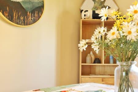 【庭美宜居·竹白】清水湾蔚蓝星辰日式两居套房 呆呆岛&猴岛&分界洲