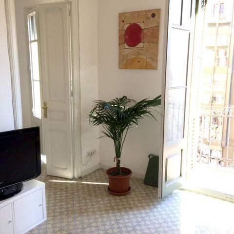 Gaudi flat - City center - Barcelona - Apartment