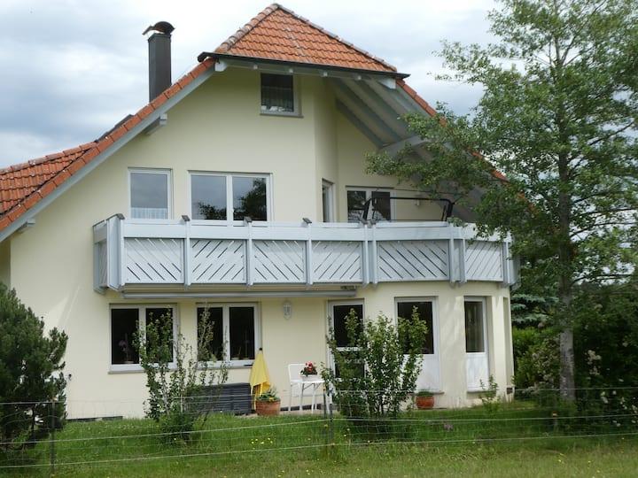 Schwarzwaldlust - enjoy & come in